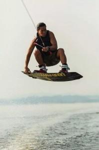 Wakeboarding Singapore